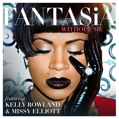 Rowland Illuminati Fantasia Without Me Lyrics Genius Lyrics