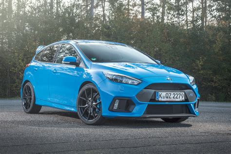 Ford Performance Focus Rs by Ford Focus Rs Best Performance Cars Best Performance