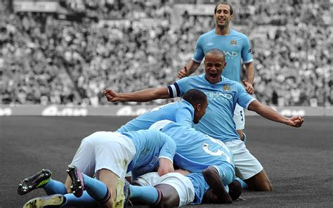 manchester city soccer football  wide images