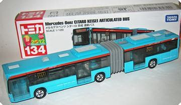 Mercedes citaro ngt, germany first. Mercedes-Benz Citaro Keisei Articulated Bus   Model Buses   hobbyDB