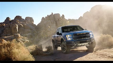 2017 Ford Raptor Hd Wallpaper HD