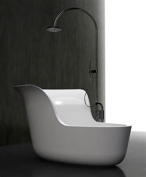 soaking tub small small soaking tub shower combo by marmorin