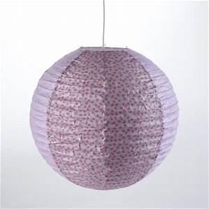 Suspension Boule Japonaise : suspension boule japonaise hosana la redoute pickture ~ Voncanada.com Idées de Décoration
