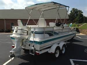 hurricane fun deck 196 ff 1996 for sale for 2 500 boats