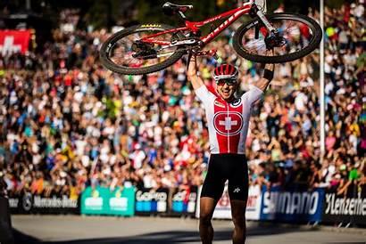Maxxis Uci Podium Xco Mtb Bicycle