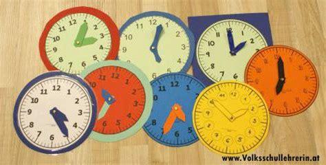 Uhr Zum Basteln Die Besten 25 Uhrzeiten Ideen Auf Hausaufgaben Unterrichtsuhr Und 1 Klasse Mathe