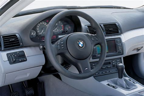 Bmw 3-series Cabrio 2003 Pictures (8 Of 8)