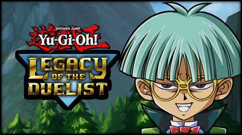 legacy duel yu gi oh duelist