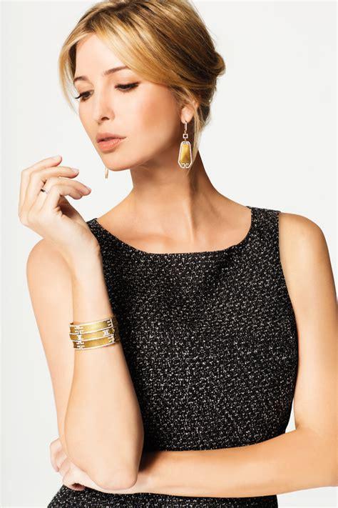 jewellers bibi magazine modern global style ivanka jewelry style guru fashion glitz Urnish