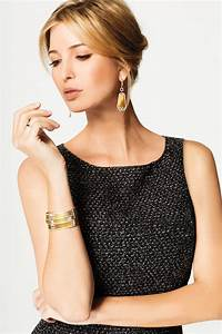 ivanka trump jewelry store - Style Guru: Fashion, Glitz ...