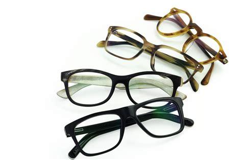 Die Richtigen Brillengestelle Finden