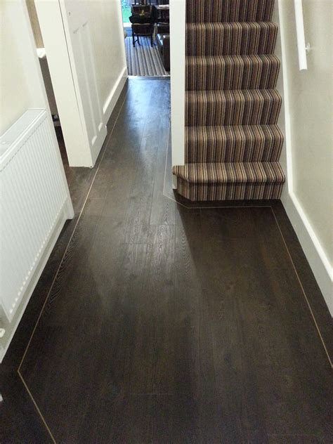 vinyl plank flooring hallway making a good first impression red carpets leicester