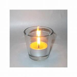 Bougie Chauffe Plat : lot de 16 bougies chauffe plat en cire d 39 abeille naturelle ~ Teatrodelosmanantiales.com Idées de Décoration