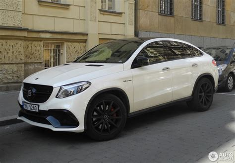 mercedes amg gle mercedes amg gle 63 s coup 233 29 march 2017 autogespot