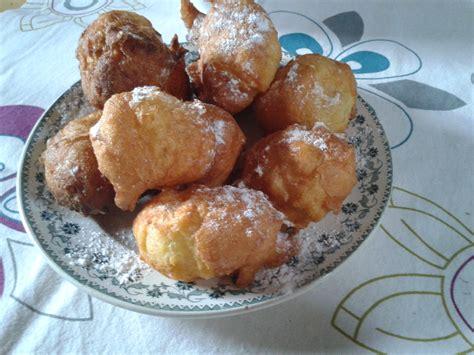 cuisine beignets pate a gros beignet 28 images beignets