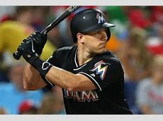 JT Realmuto not distracted by offseason trade talk