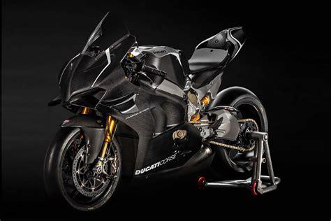 Black Ducati Panigale V4 2019 ducati panigale v4 rs19 debuts at eicma 2018