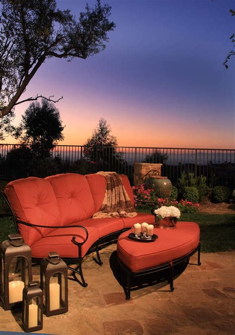 outdoor patio furniture sets chairs more backyard