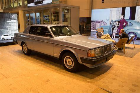 1981 Volvo 262 Bertone Coupe