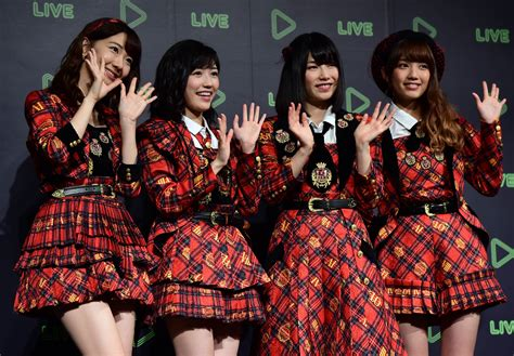Total Sales Of Akb48 Singles Hit 36 Million Copies, A