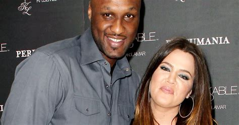Khloe Kardashian's ex-husband Lamar Odom 'fighting for ...