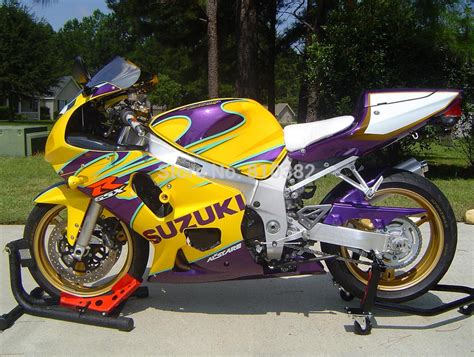 Buy Motorcycle Fairing Kit For Suzuki
