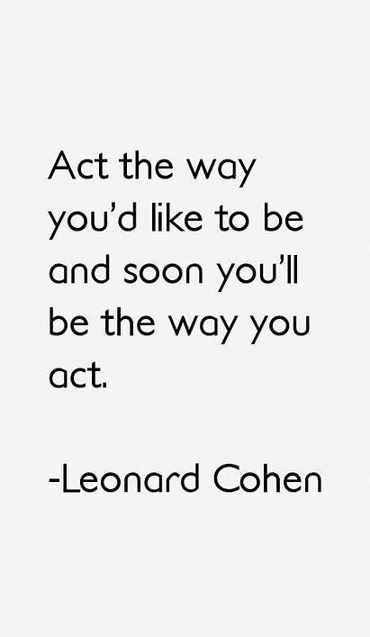 Leonard Cohen Lyrics Words Quotes Famous Celebriot