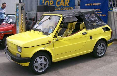 Fiat 126, sito amatoriale