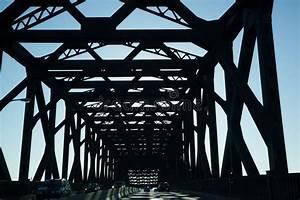 Pulaski Bridge In New York Editorial Photography  Image Of