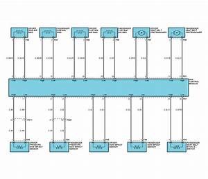 Kia Sportage  Schematic Diagrams - Srscm - Restraint