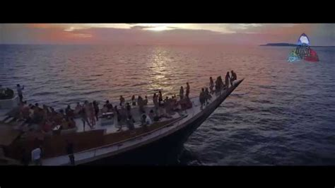 Yacht Party Bali by Dragoon130 Yacht Bali Party Cruise Youtube