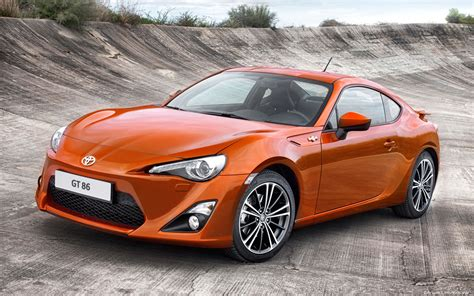 Toyota Gt 86 High Quality Wallpapers