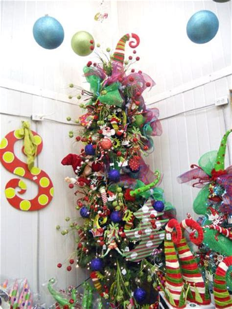 Whoville Christmas Tree Decorations by Whoville Whoville Pinterest