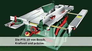 Tischkreissäge Bosch Pts 10 : bosch tischkreiss ge erfahrungen bosch tischkreiss ge pts 10 test ~ Orissabook.com Haus und Dekorationen
