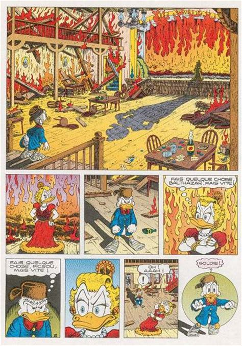 bd theque comics la grande epop 233 e de picsou la jeunesse de picsou chroniques avis r 233 sum 233