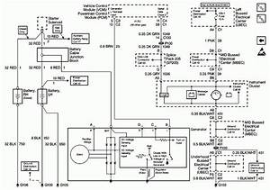 2002 Gmc Sierra Trailer Wiring Diagram