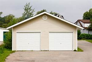 Ways To Keep Your Detached Garage Safe And Secure