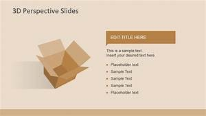 3d Box Shapes For Powerpoint