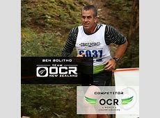 Lineup of New Zealand Athletes to Compete in OCR World