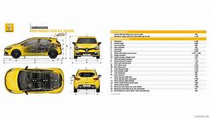 Dimensions Renault Clio : 2013 renault clio renaultsport r s 200 edc dimensions hd wallpaper 43 1920x1080 ~ Medecine-chirurgie-esthetiques.com Avis de Voitures