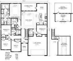 cynthia plan house plans pinterest