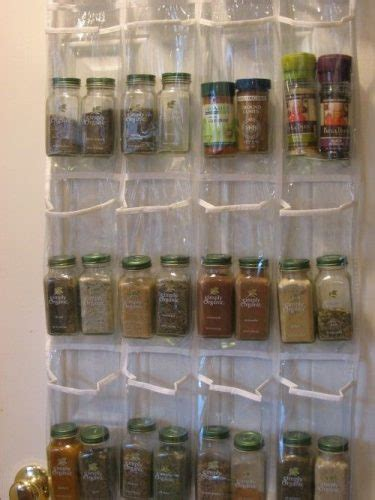hanging spice rack 20 spice rack ideas for both roomy and cred kitchen