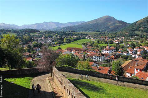 le meilleur du pays basque le meilleur du pays basque dans l arri 232 re pays routard