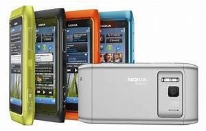 Nokia N8 High Resolution Images for Designers - Saudi ...