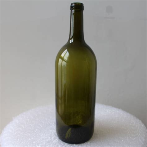 china 1 5 liter glass bottle for wine liquor china wine bottle liquor bottle