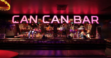 What S A Bar by Take A Look Around New Can Can Bar In South Shields