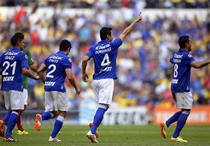 Jugadores de Cruz Azul sueñan con jugar el Mundial de ...
