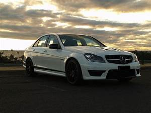 Mercedes-benz C63 Amg Edition 507 14