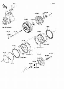 Kawasaki Fuse Box Diagram