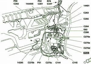 2002 Lincoln Penny Mini Fuse Box Diagram  U2013 Auto Fuse Box Diagram